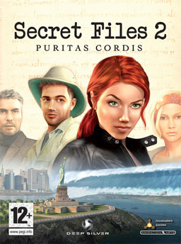 Secret Files 2: Puritas Cordis Boxshot